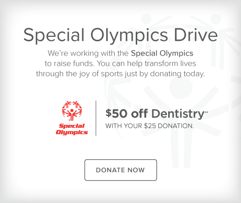Special Olympics Drive - Northwest Austin Dentists