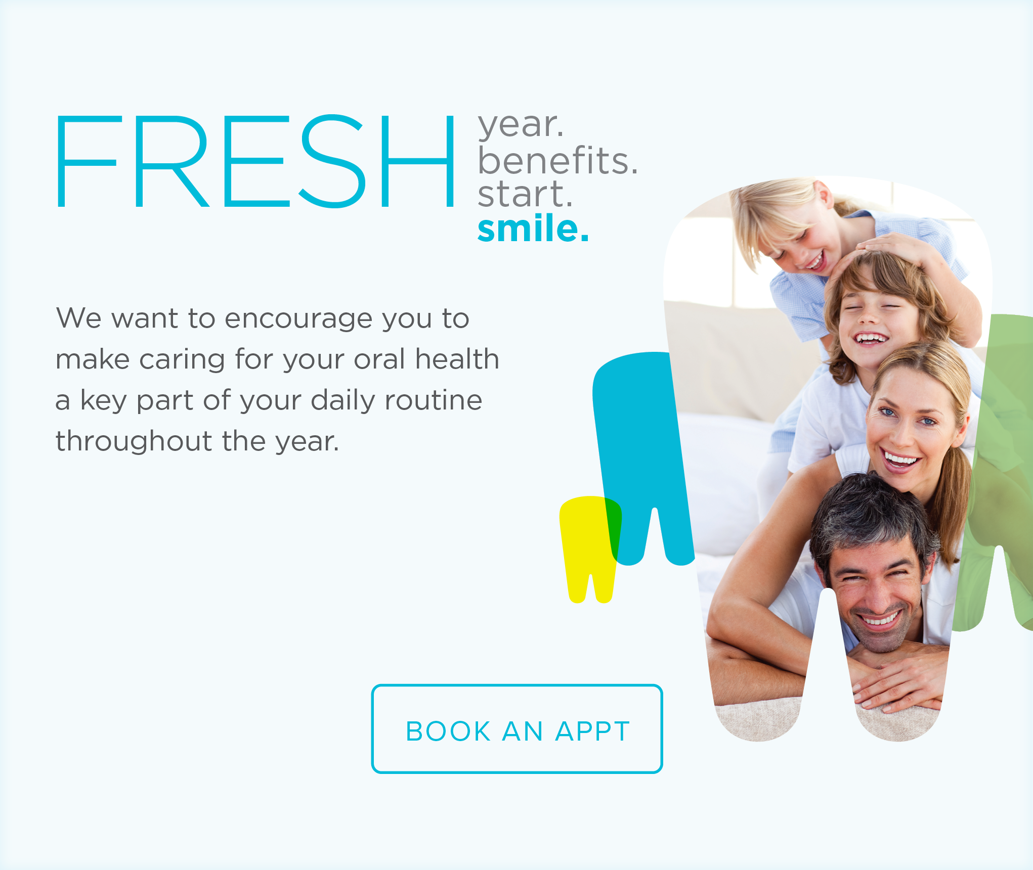 Northwest Austin Dentists - Make the Most of Your Benefits